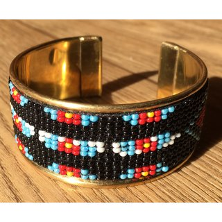 Armreif Beaded
