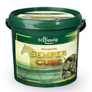 St. Hippolyt SemperCube, 3 kg
