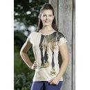 Lauria Garrelli Shirt -Santa Rose-